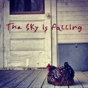 Sky is Falling Logo